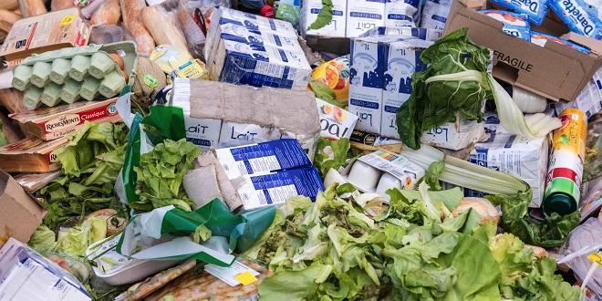 Quand Ramadan rime avec gaspillage alimentaire