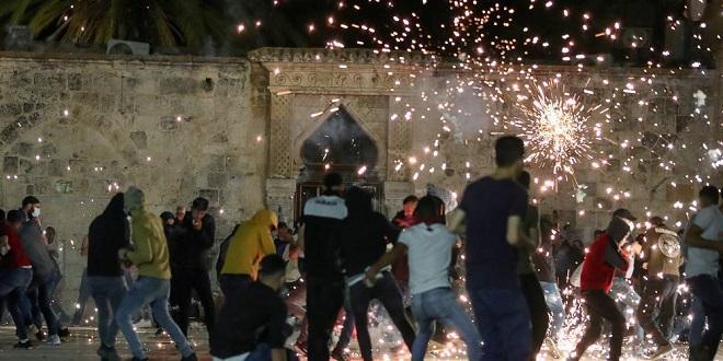 """Jérusalem: Le Maroc dénonce des violations """"inadmissibles"""""""