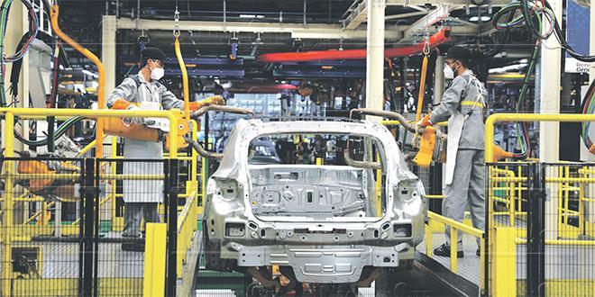 Ecosystème automobile: Renault revoit ses ambitions à la hausse