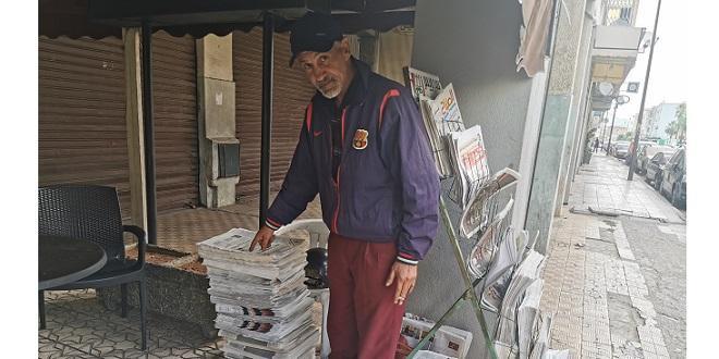 Fès: Des cafés boycottent les journaux