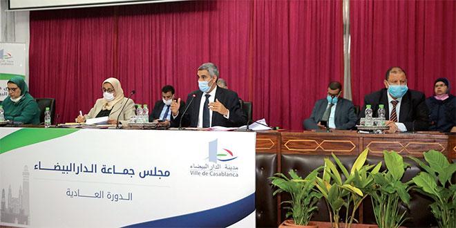 Lydec: La révision du contrat sera bouclée en juin