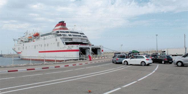Transport maritime: L'Asmex plaide pour un pavillon national