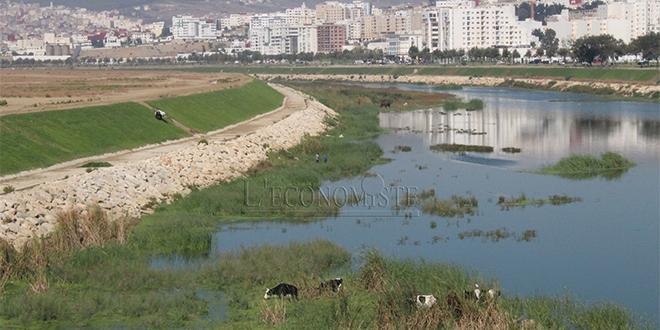 Oued Martil: 209 millions de DH pour réaliser trois ponts