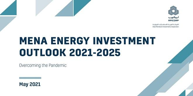MENA: 805 milliards de dollars d'investissements énergétiques d'ici 2025