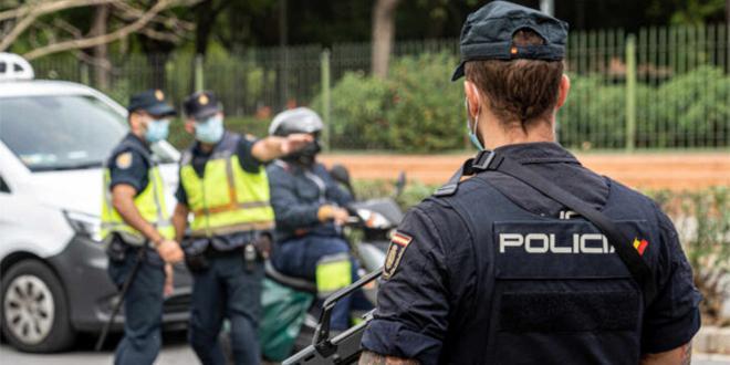 Migrants: La police espagnole démantèle un réseau de passeurs actif au Maroc