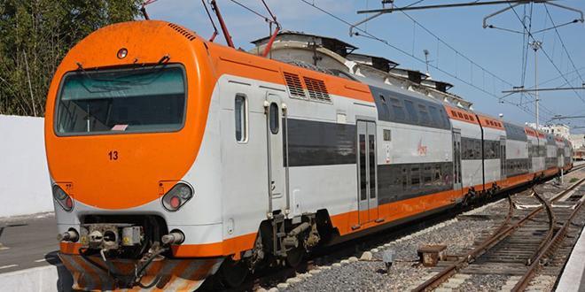 ONCF: 350.000 voyageurs depuis le 25 juin