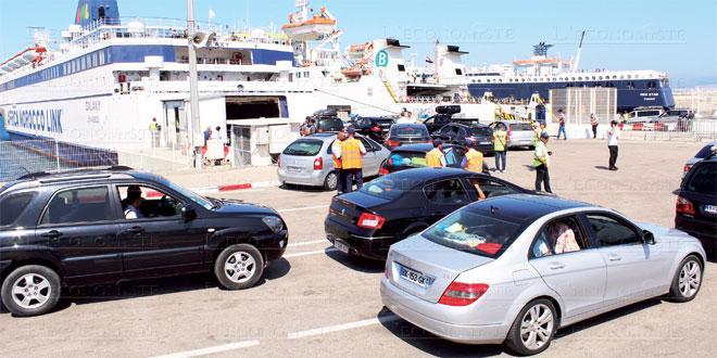 Maroc-Espagne: Les frontières restent fermées