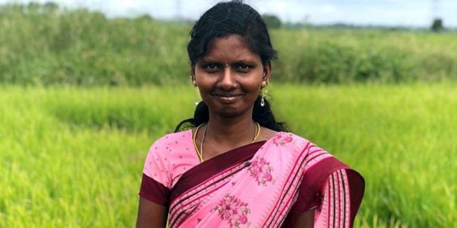 World News Day: D'esclave à activiste