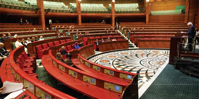 Programme gouvernemental: Plaidoyer du patronat