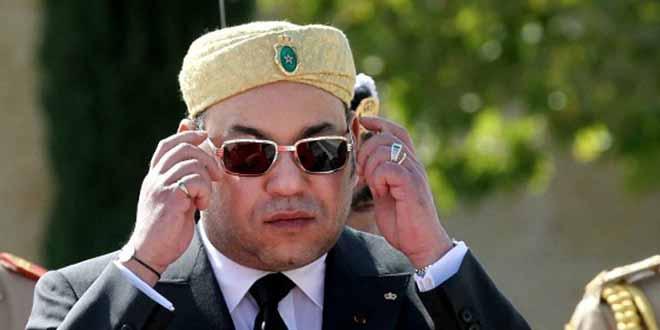 Le Roi fait don personnel au profit des forces armées et du peuple libanais