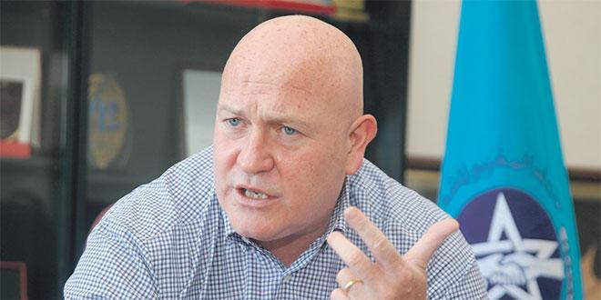 Ouvriers du transport: «Notre priorité est la sauvegarde des emplois»