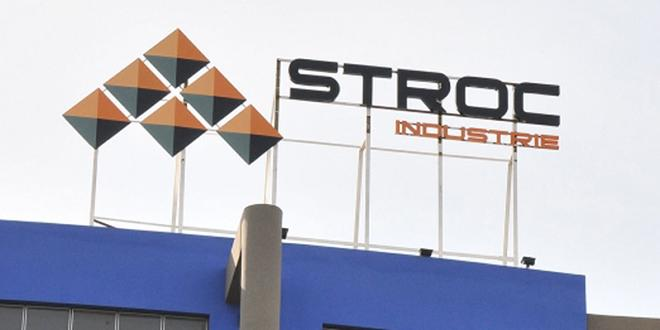 Stroc Industrie s'attend à une année difficile
