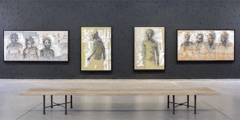1-54 Marrakech: Tous pour un art sans étiquette