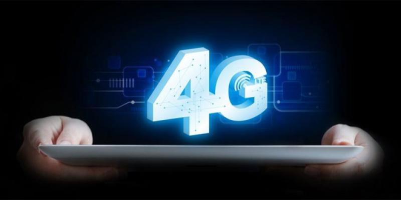 La 4G poursuit son déploiement
