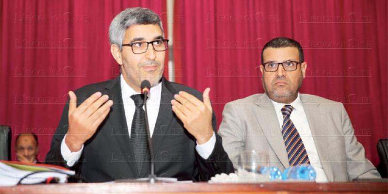 Casablanca: La propreté et les bus au menu du conseil de la ville