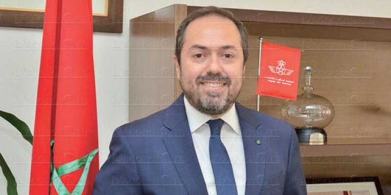 Royal Air Maroc: Addou dévoile la stratégie 2025