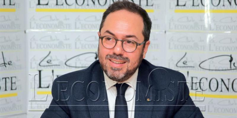 Le PDG de RAM au Club de L'Economiste: «Notre objectif, doubler la flotte à l'horizon 2020»