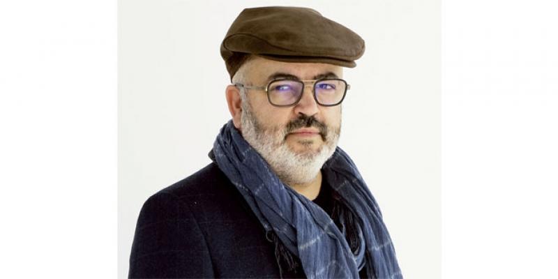 Abdelkader Damani: Réécrire l'histoire de l'art