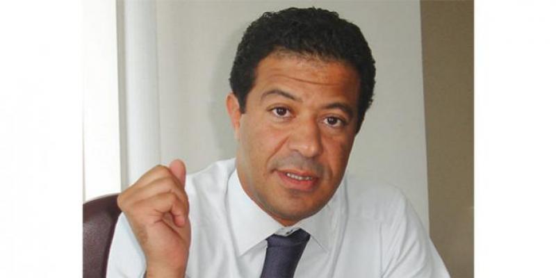 «Les attentes sont énormes pour la sortie de crise» Abdelkrim Mehdi, liste Nord