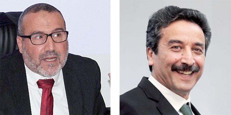 Elections: Duel pour la mairie