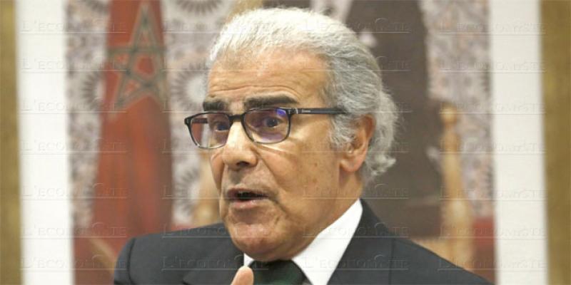 Bank Al-Maghrib garde des munitions en stock
