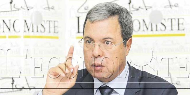 CDG: Les engagements de Zaghnoun devant les parlementaires