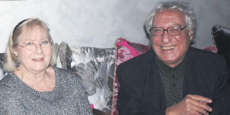 «Plaidoirie pour un Maroc laïque»(*), Abderrahim Berrada prend la parole