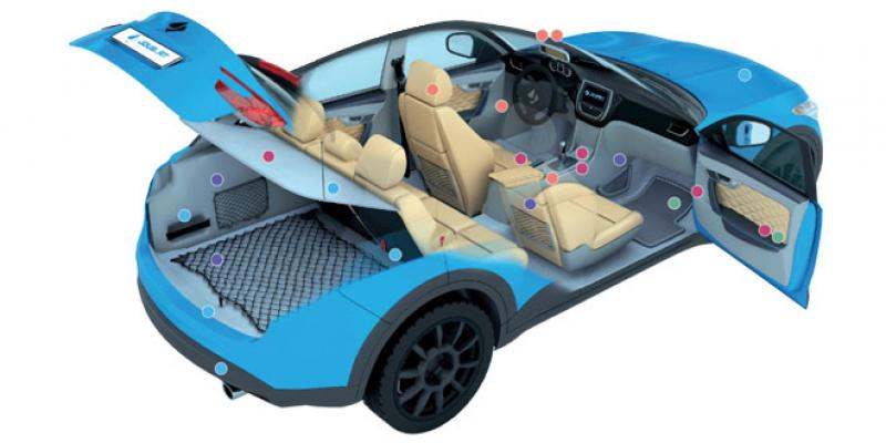 Accessoires automobiles: Le français Joubert Group s'installe à Kénitra