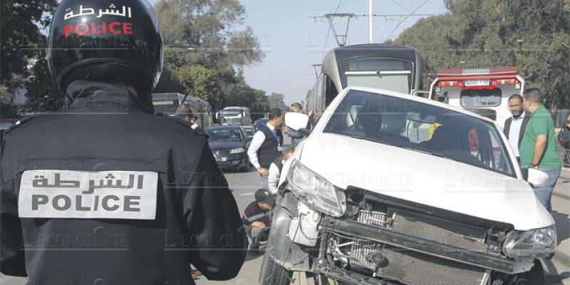 Assurance: L'automobile pèse sur les performances des compagnies