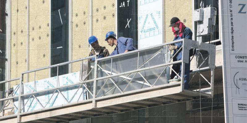 Préventica: La sécurité au travail, un accélérateur de compétitivité