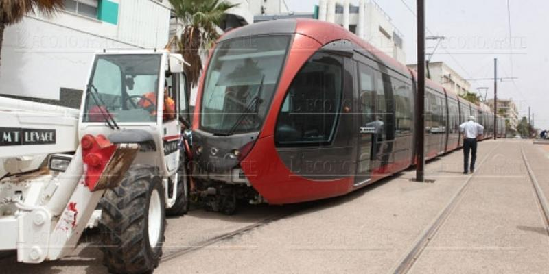 Casablanca/Tram: Pourquoi autant d'accidents!