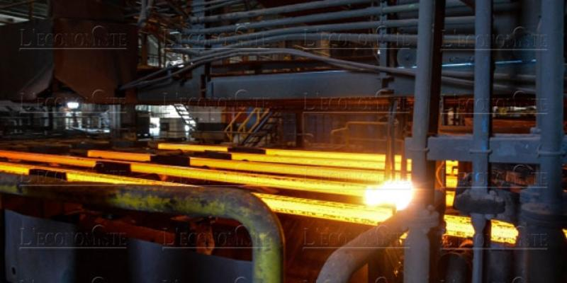 Des orages s'annoncent dans le secteur de l'acier