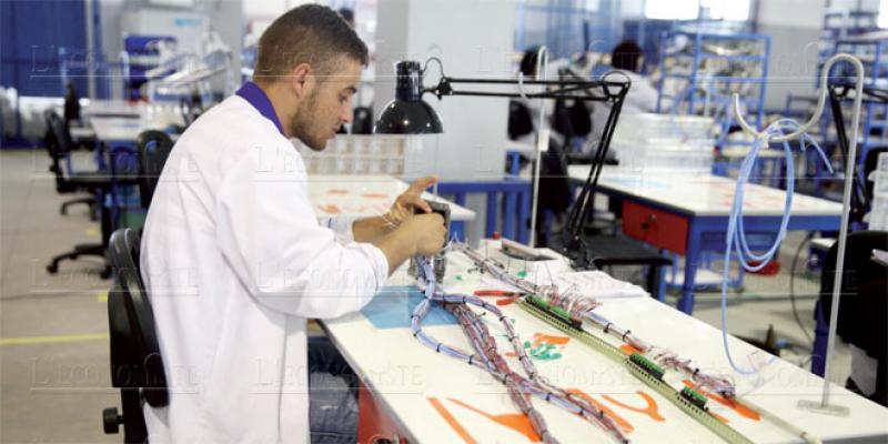 Aérien: Les compagnies africaines en conclave à Rabat