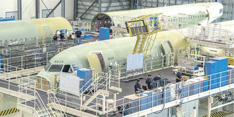 Aéronautique - MHE: «La pandémie est plutôt favorable au Maroc!»