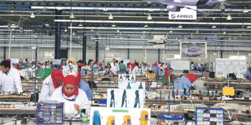 Aéronautique: Le Maroc approche les majors canadiens