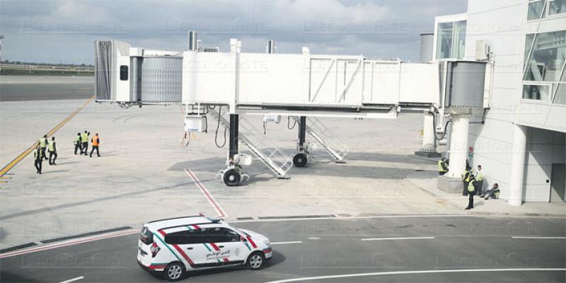 Le Terminal 1 comme si vous y étiez...