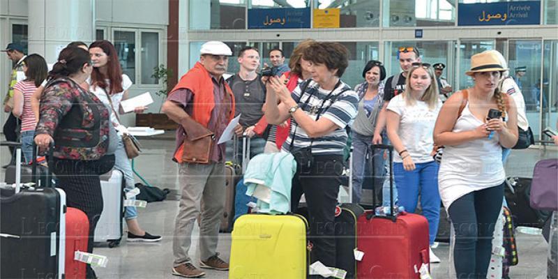 Vent de reprise sur les aéroports de l'Oriental