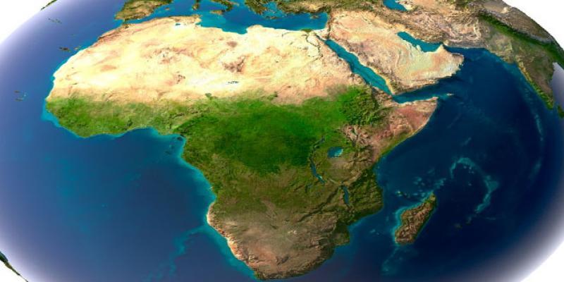 Les ¾ des investissements en Afrique se font via CFC