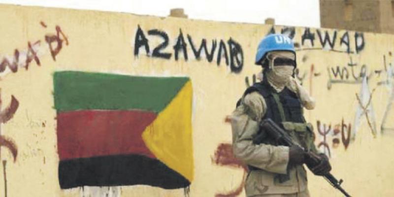 Géopolitique/ Afrique: Opérationsensablées au Sahel?