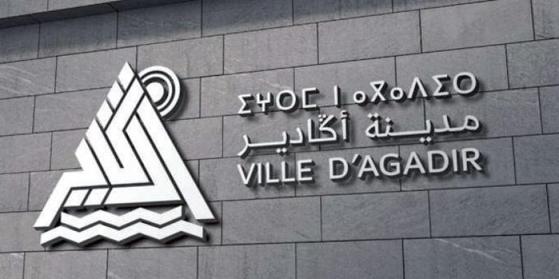 Art & Culture Week-End: Agadir, le logo de la discorde