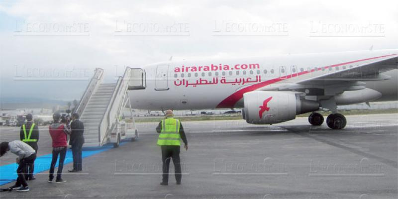 Aérien: Tanger se connecte à Marrakech, Agadir et Fès