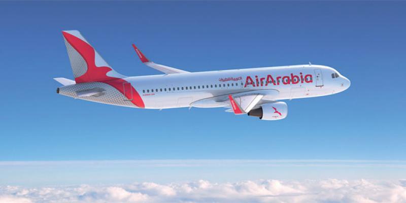 Nouvelles connexions aériennes: Douche froide pour Air Arabia aussi