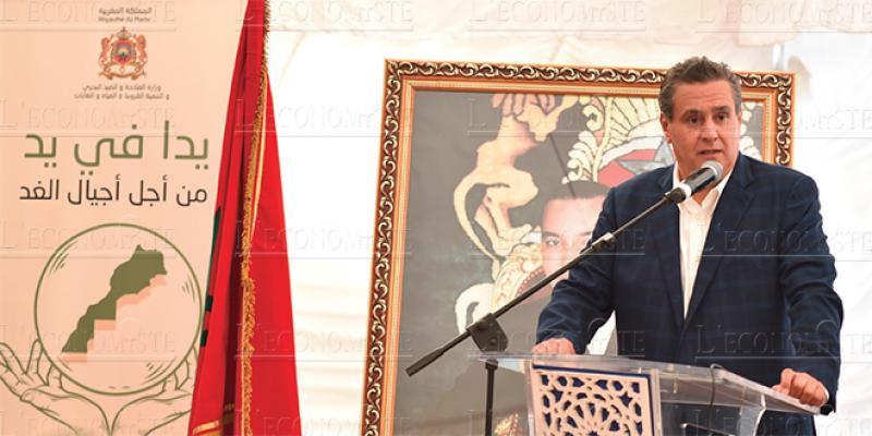Fès-Meknès-Sauvegarde de la plaine de Saïss: Voilà comment le projet chamboulera l'agriculture… dès 2021-De notre correspondant permanent, Youness SAAD ALAMI