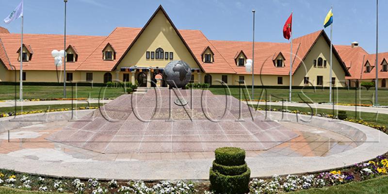 L'université Al Akhawayn s'invite chez vous