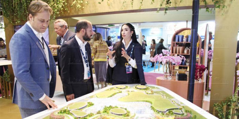 Aksal: Les malls de Rabat et Marrakech dès 2022