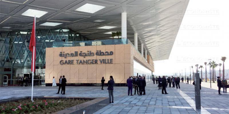 Tourisme: Tanger consolide sa croissance grâce au TGV