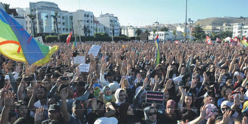 Al Hoceïma/Jerada: Le drame des promesses non tenues