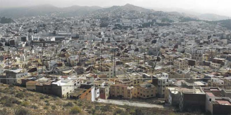 Al Hoceïma la marocaine n'est pas Alep la syrienne!