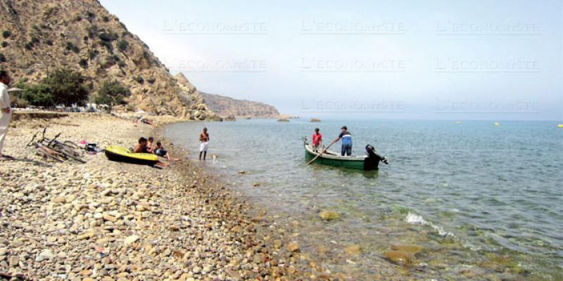 Al Hoceïma: Coup de pouce pour le tourisme