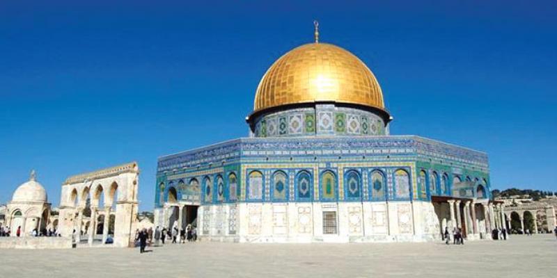 Maroc-Israël: La reprise des contacts «ne se fera pas au détriment de la Palestine»